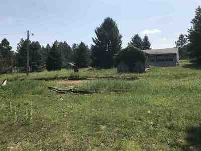 Sturgis Residential Lots & Land Under Contract-Dont Show: 20762 Story Lane