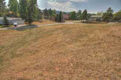 Sturgis Residential Lots & Land For Sale: Ponderosa