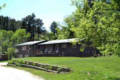 Sundance Single Family Home For Sale: 281 Canyon Road