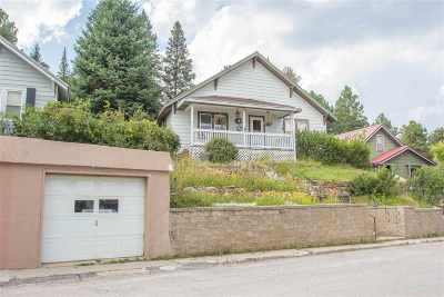 Single Family Home Uc-Contingency-Take Bkups: 620 Ridge