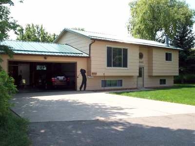Sturgis SD Single Family Home For Sale: $175,000