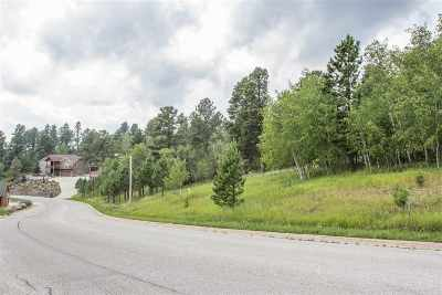 Deadwood, Lead Residential Lots & Land Under Contract-Dont Show: Lot 21&22 Blk 5 Mountain View