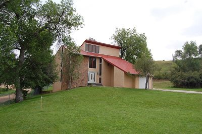 Spearfish Single Family Home Sale Of Prop Contingency: 444 St. Joe