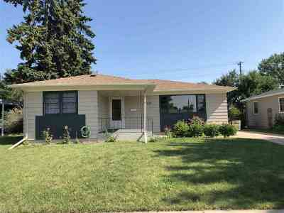 Rapid City Single Family Home For Sale: 4110 W St Louis