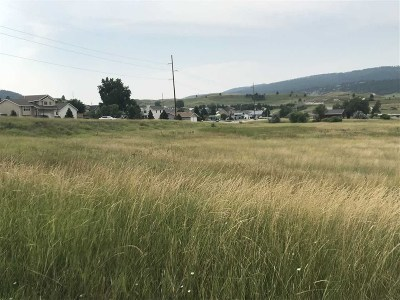 Sturgis Residential Lots & Land For Sale: Dd Ee Ff Starline