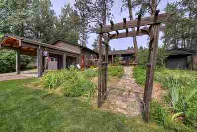 Sturgis Single Family Home Financing Contingency: 20708 76