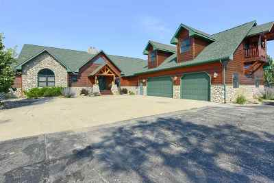 Whitewood SD Single Family Home For Sale: $1,199,000