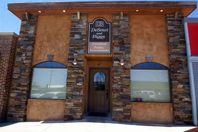 Custer SD Commercial For Sale: $179,900