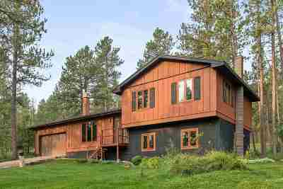 Sturgis Single Family Home Uc-Contingency-Take Bkups: 20757 Bauer