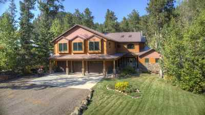 Lead Single Family Home For Sale: 11212 Spokane