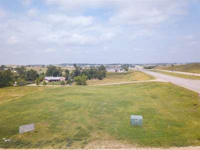 Belle Fourche Residential Lots & Land For Sale: Lot 6 Prairie Hills Ranchette #3