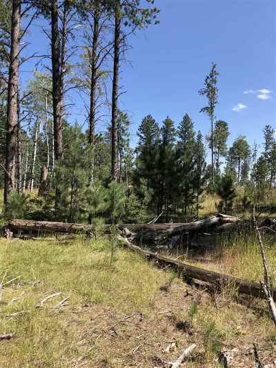 Deadwood Residential Lots & Land Uc-Contingency-Take Bkups: Crested