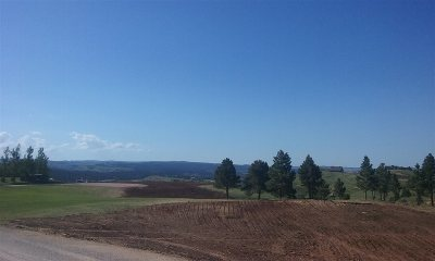 Pennington County Residential Lots & Land For Sale: 6061 Covenant Drive