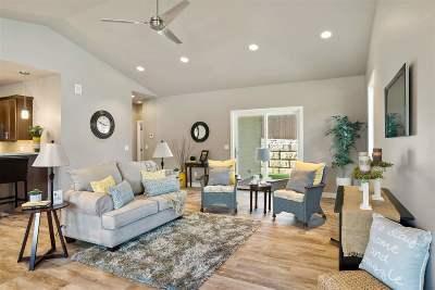 Rapid City Single Family Home For Sale: 4141 Carmel