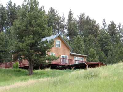 Hot Springs Single Family Home Sale Of Prop Contingency: 13037 Ridgeview Springs