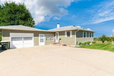 Belle Fourche Single Family Home For Sale: 1908 13th Ave.