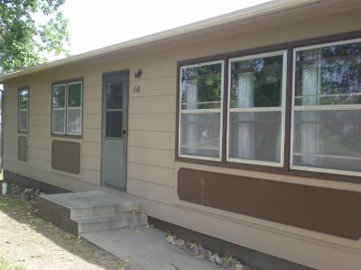 Custer County Single Family Home Uc-Contingency-Take Bkups: 248 S 10th Street