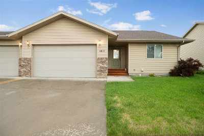Rapid City Single Family Home For Sale: 4810 Patricia