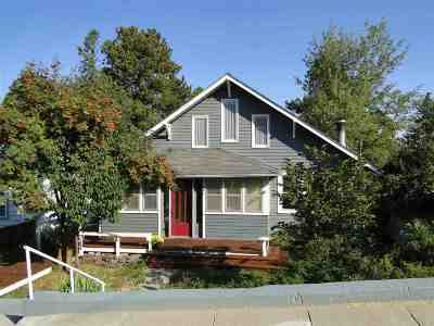 Lead SD Single Family Home For Sale: $227,000