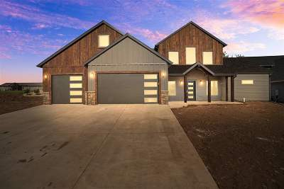 Spearfish SD Single Family Home For Sale: $395,000