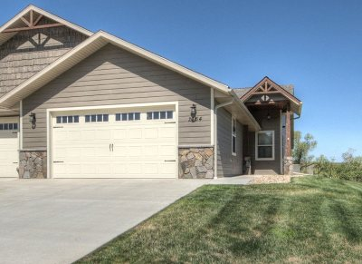 Spearfish SD Single Family Home For Sale: $297,000