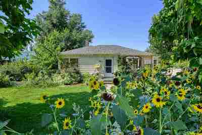 Belle Fourche SD Single Family Home For Sale: $205,000