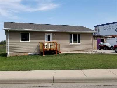 Sturgis Single Family Home Uc-Contingency-Take Bkups: 2020 Moose
