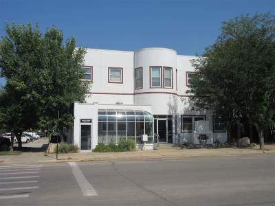 Spearfish Commercial Lease For Lease: 146 W Illinois Street
