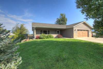 Spearfish Single Family Home For Sale: 618 Nellie