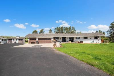Pennington County Single Family Home For Sale: 333 Westberry