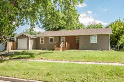 Rapid City Single Family Home For Sale: 231 Cleveland