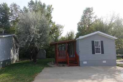 Spearfish SD Single Family Home Under Contract-Dont Show: $36,500