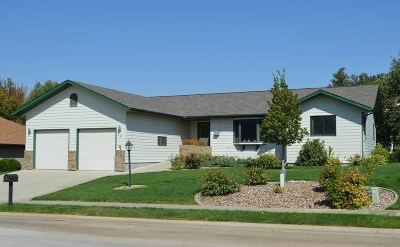 Sturgis SD Single Family Home For Sale: $335,000