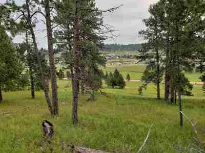 Sturgis Residential Lots & Land For Sale: Pleasant Valley Dr