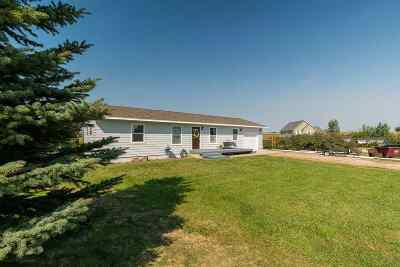 Spearfish Single Family Home Sale Of Prop Contingency: 11 Pioneer