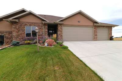 Rapid City Single Family Home For Sale: 2946 Tower