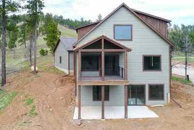 Sturgis Single Family Home For Sale: Lot 4 Journal
