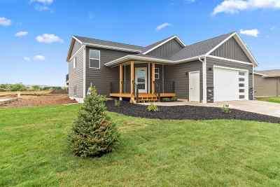 Rapid City Single Family Home For Sale: 3115 Elderberry