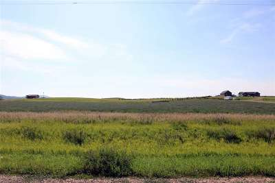 Sturgis Residential Lots & Land For Sale: 12695 Rifle Ridge