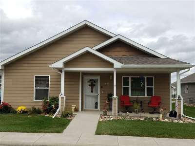 Spearfish Single Family Home Under Contract-Dont Show: 1242 Silverbrook Lane