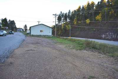 Deadwood, Lead Residential Lots & Land Under Contract-Dont Show: Lot D5 Dixon Avenue