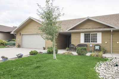 Sturgis Single Family Home Uc-Contingency-Take Bkups: 50 Belair