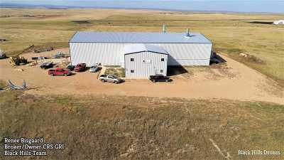 Belle Fourche Commercial Uc-Contingency-Take Bkups: 18427 Hwy 85