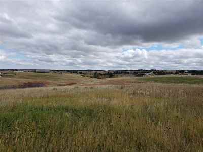 Belle Fourche Residential Lots & Land For Sale: Hlousek