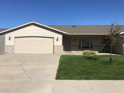 Spearfish Single Family Home For Sale: 212 Yellowstone Place