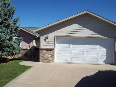Spearfish Single Family Home For Sale: 1819 Windmill Drive