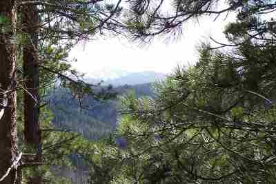 Deadwood, Lead Residential Lots & Land For Sale: Rocky Point