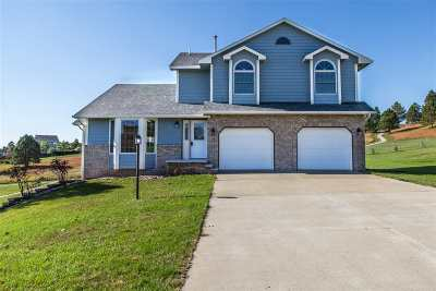Pennington County Single Family Home For Sale: 5401 Barberry Ct