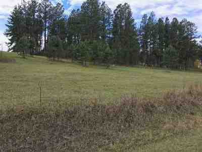 Deadwood, Lead Residential Lots & Land For Sale: 22491 Jenny Gulch Road