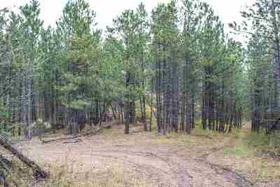 Deadwood, Lead Residential Lots & Land For Sale: Gold Eagle #4 Sylvanite